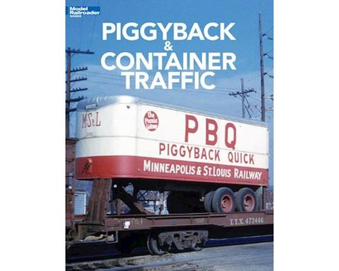 Kalmbach Publishing Piggyback & Container Traffic