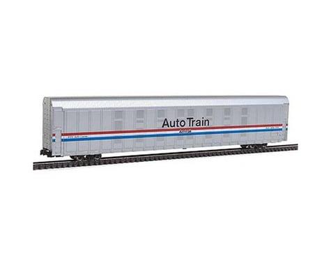 Kato N Aluminum Autorack, Amtrak/Phase III #1 (4)