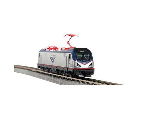 Kato N ACS-64 w/DCC, Amtrak #648