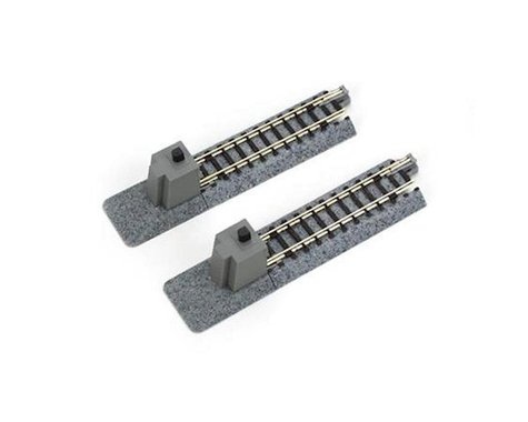 "Kato N 62mm 2-7/16"" Bumper, Type A (2)"