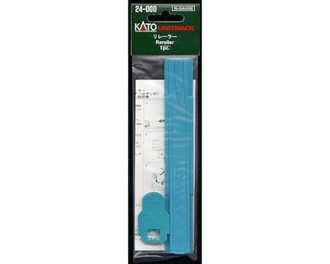 Kato N Rerailer/UniJoiner Tool