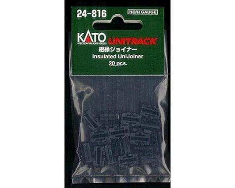 Kato HO/N Insulated UniJoiner (20)