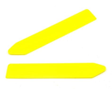 KBDD International Blade Nano Extreme Edition Main Blade Set (Neon Yellow)