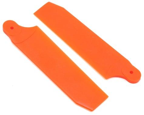 KBDD International Extreme Edition 104mm Tail Blade Set (Neon Orange)