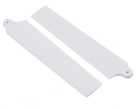 KBDD International Blade mCP X Extreme Edition Main Blade Set (White)