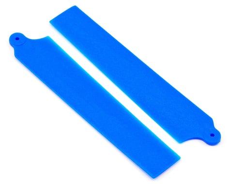 KBDD International Blade mCP X Extreme Edition Main Blade Set (Blue)