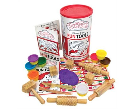 Kahootz Play-Doh Classic Tools Playset