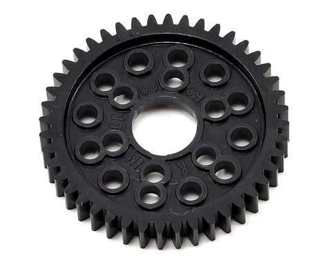 Kimbrough 32P Spur Gear (44T)