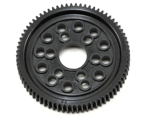 Kimbrough 48P Spur Gear (73T)