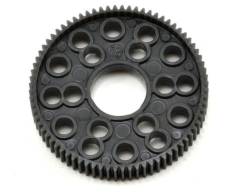 Kimbrough 64P Precision Spur Gear (76T)