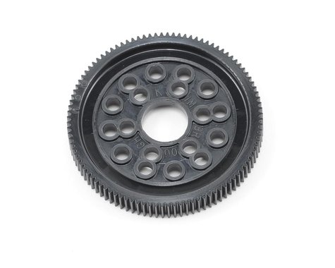 Kimbrough 64P Precision Spur Gear (100T)