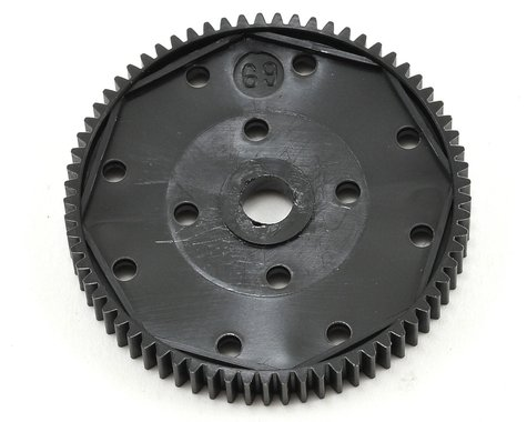Kimbrough 48P Slipper Spur Gear (69T)
