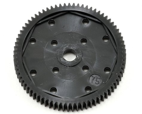 Kimbrough 48P Slipper Spur Gear (75T)