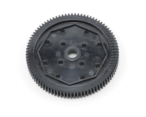 Kimbrough 48P Slipper Spur Gear (87T)