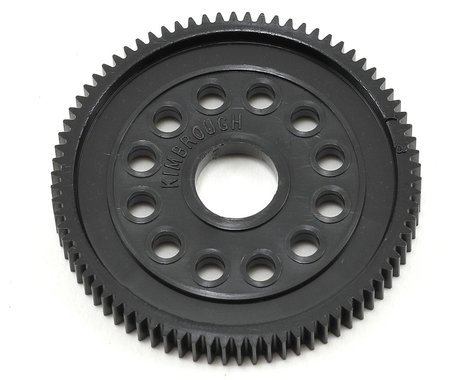 Kimbrough 48P Traxxas Spur Gear (78T)