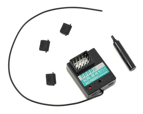 KO Propo KR-241FH 2.4GHz FHSS 4-Channel Micro Receiver