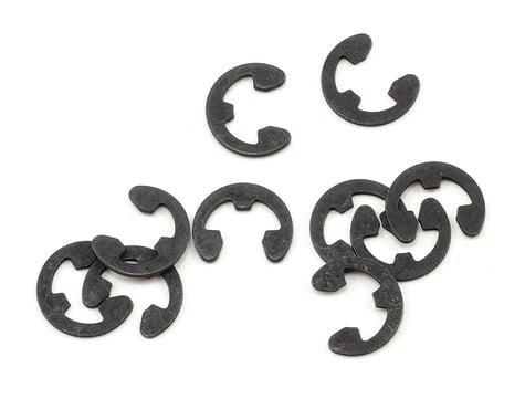 Kyosho 4.0mm E-Ring Set (10)