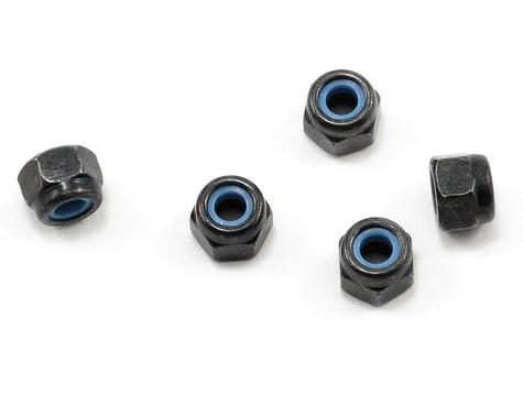 Kyosho 3x4.3mm Nylon Locknut (5)