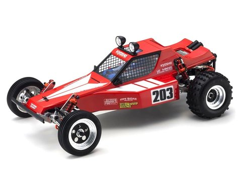 Kyosho Tomahawk 1/10 2WD Electric Off-Road Buggy Kit