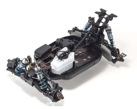 "Kyosho Inferno MP9 TKI4 ""Spec A"" Pre-Built 1/8 Nitro Buggy Kit"