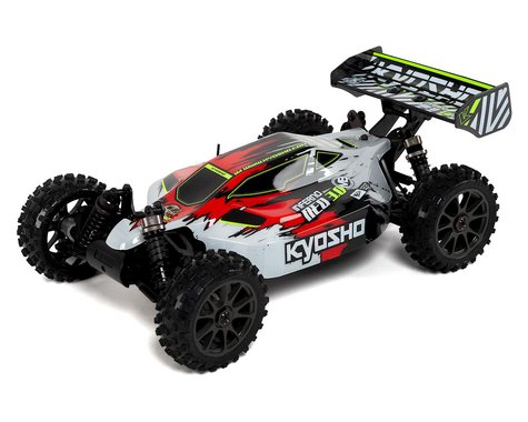 Kyosho NEO 3.0 VE Type-2 ReadySet 1/8 Off Road Buggy (Red)