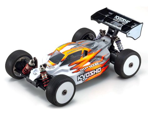 Kyosho Inferno MP10e 1/8 Electric 4WD Off-Road Buggy Kit