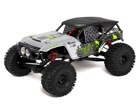 Kyosho FO-XX VE 1/8 ReadySet 4WD Brushless Monster Truck