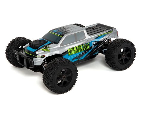 Kyosho Psycho Kruiser 2.0 VE 1/8 ReadySet Monster Truck