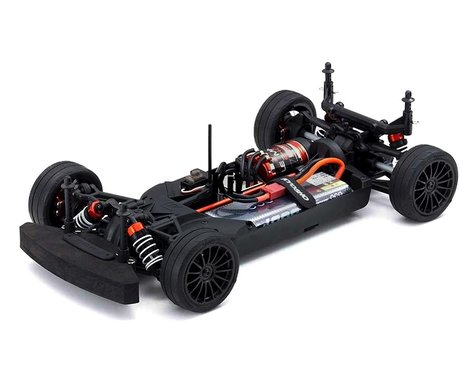 Kyosho EP Fazer Mk2 1/10 Electric Touring Car Rolling Chassis Kit