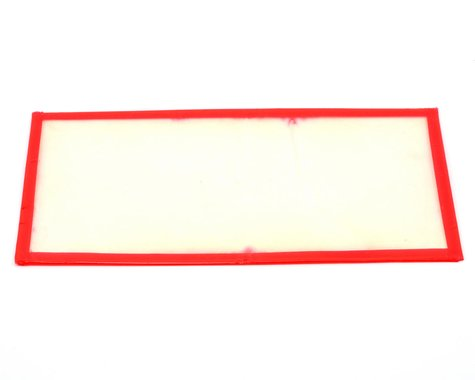 Kyosho FRP Gel Lexan Body Stiffener Sheet