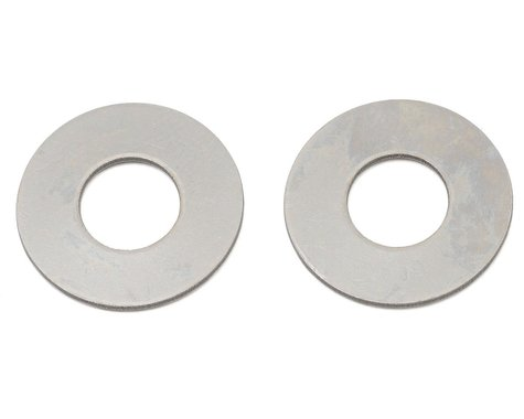 Kyosho Pressure Plate Rings (2) (WBD04)