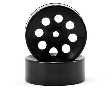 Kyosho Wheel Set (Black) (2)