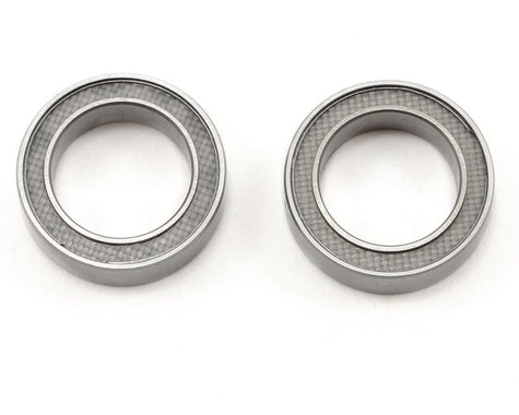 Kyosho 10x15x4mm Teflon Shield Bearing (2)