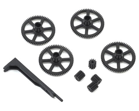 Kyosho Zephyr/G-Zero Pinion Gear & Spur Gear Set