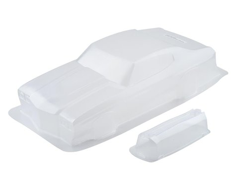 Kyosho 1970 Chevy Chevelle Touring Car Body (Clear)