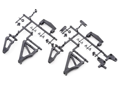 Kyosho Front Suspension Arm Set