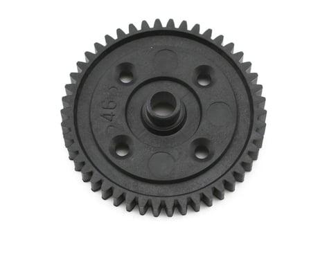 Kyosho Plastic Mod1 Center Differential Spur Gear (46T)