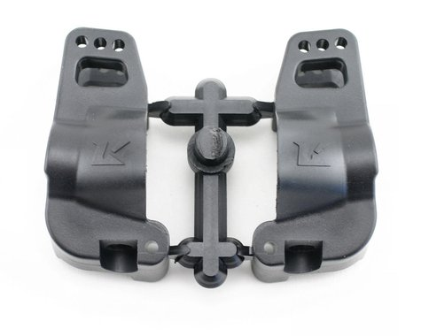 Kyosho 20° Front Hub Carrier (MP777)