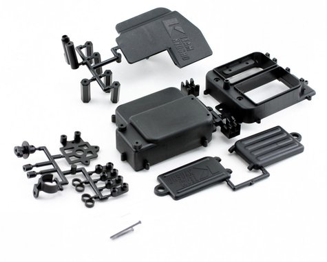 Kyosho Receiver Box Set (MP777/ST-R)