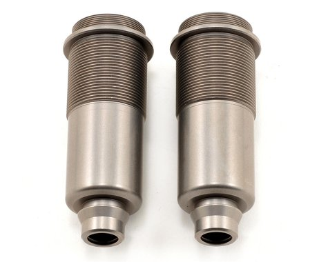 Kyosho 55mm Threaded Medium Length Big Bore Shock Body Set (2)