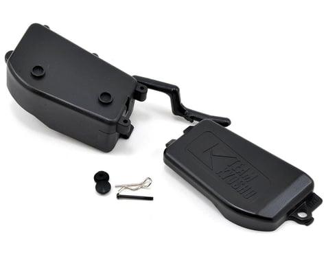 Kyosho Front Battery Box Set (TKI3/TKI4)