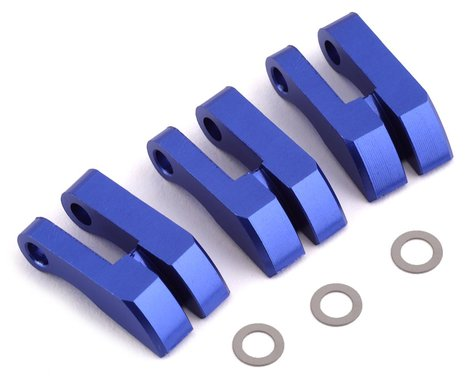 Kyosho Aluminum Clutch Shoes (3)