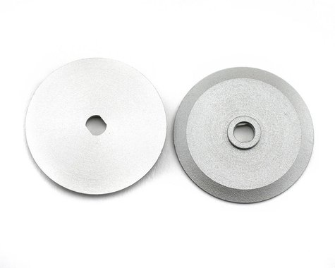 Kyosho Drive Disk Slipper Plates (ZX-5)