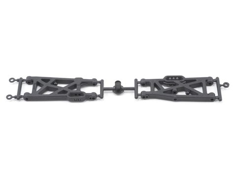 Kyosho Front & Rear Suspension Arm Set (ZX-5 SP)
