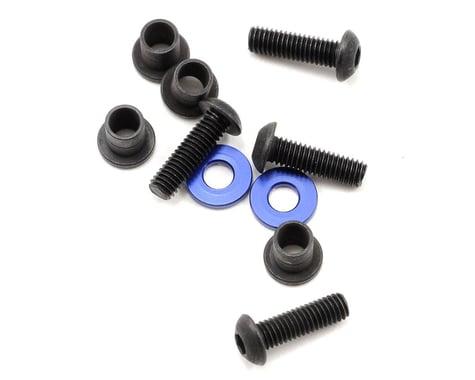 Kyosho Steering King Pin Set (4)