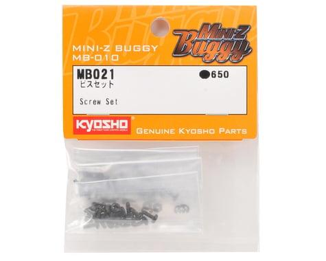 Kyosho Screw Set