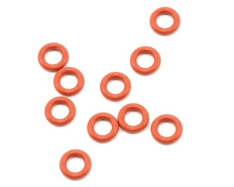 Kyosho Silicone O-Ring Set (P5/Orange) (10)