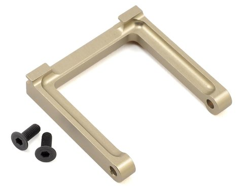 Kyosho Optima Aluminum Hard Front Support
