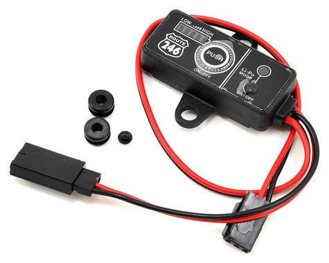 Kyosho Electrical Switch 2
