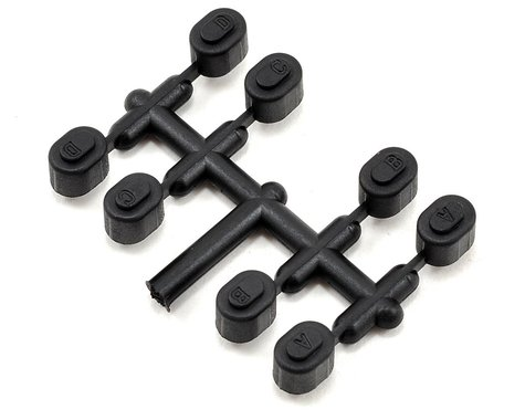 Kyosho Suspension Holder Bushing Set